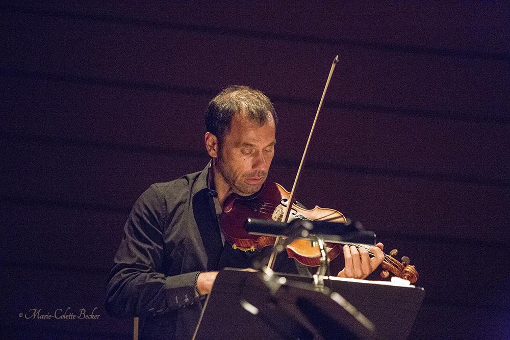 Richard GALLIANO Sextet