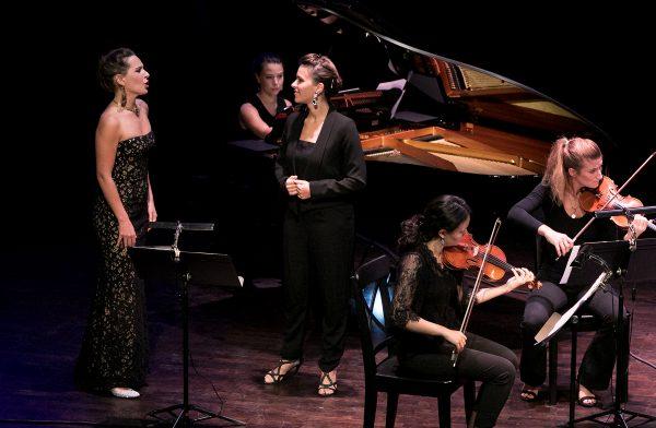 Les Victoires de la Musique classique 2021 : des nommés qui font partie de l'histoire du Festival