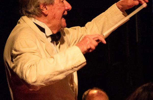 Ôlyrix revient sur le concert de Michel Plasson pour les 40 ans du festival